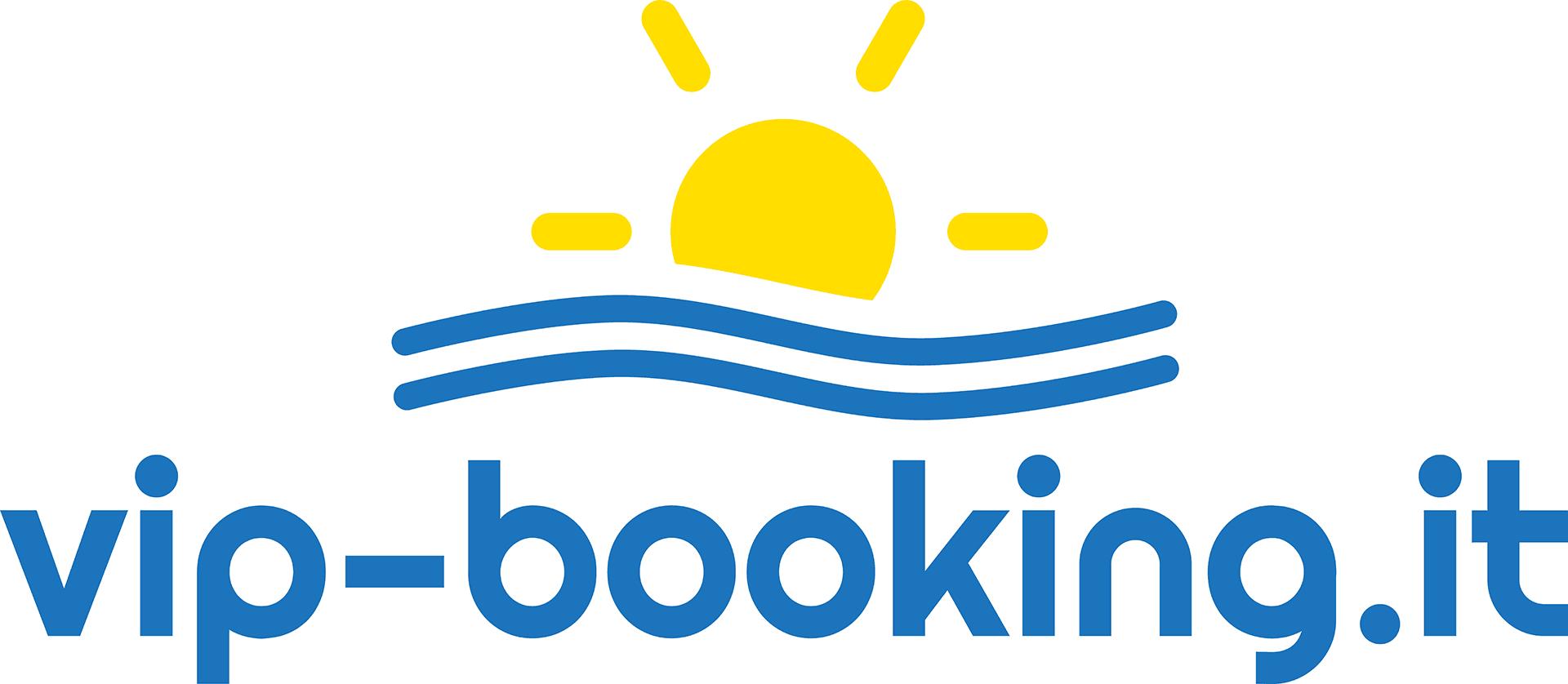 Logo vip-booking.it